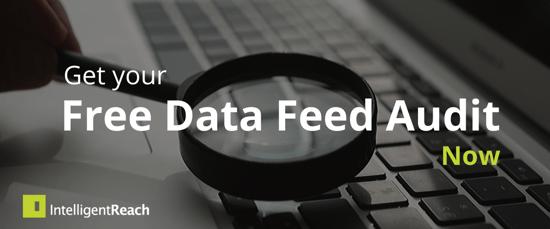 Free Data Feed AuditBlog Banner